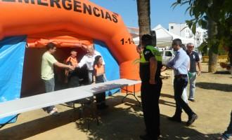 Se clausura el Curso de Educación Vial 2012/2013, en el que han participado todos los Centros Escolares de Écija.