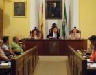 El ayuntamiento de Écija se solidariza con el accidente Ferroviario de Galicia