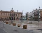 La Junta de Gobierno del Ayuntamiento de Écija concede la obra de ordenación de las entradas del aparcamiento a Astigia Constructora s. l.