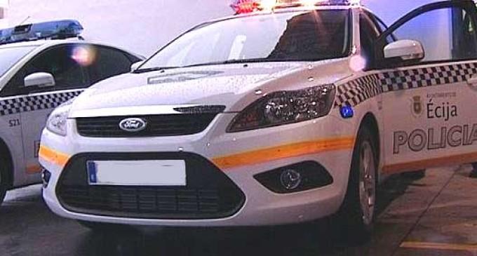 La Sección Sindical CSI-F de Écija contesta a la Subdelegación del Gobierno respecto a la falta de efectivos en el Cuerpo de Policía Nacional de Écija