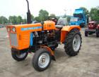 Se abre en Écija el plazo de solicitud de ayudas para la renovación de tractores y máquinas automotrices agrícolas