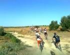 """Ciberpaseo sobre ruedas: """"Ciclismo bajo el sol"""" de Écija. Bicicleta y diversión."""