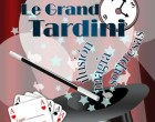 """Próximo martes en el Parque Infantil de Écija, """"Le Grand Tardini"""""""