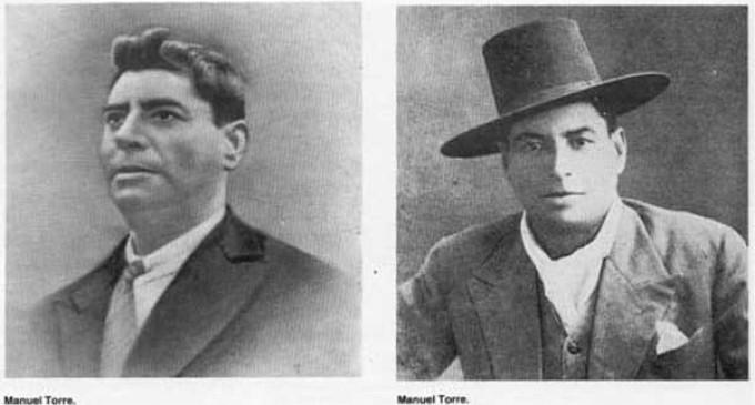 Manuel Torre en la Ecija de 1878 a 1933. Conferencia de Manuel Martín Martín en el Palacio de Peñaflor de Écija