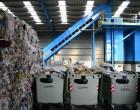 Écija pertenecerá al Consorcio Central en la nueva unificación para recogida de residuos.