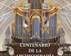 Concierto de órgano de Ignacio Navarro Gil en los Descalzos de Écija