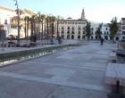 Una nueva empresa gestionará el parking de la Plaza de España de Écija