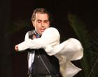 """Se celebró la  XXXIV Noche Flamenca Ecijana  y el """"El fuego surgió de las cenizas"""", como lo indica Manuel Martín en su artículo de El Mundo."""