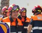 Dispositivos de Seguridad y Operativos de Tráfico y Emergencia para la Feria de Écija