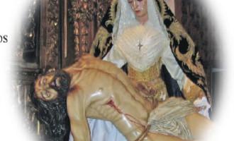 El viernes día 20 de septiembre comenzarán los cultos a María Stma. de las Angustias de la Hermandad de La Soledad