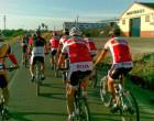 El club ciclista Ciudad del Sol de Écija y sus rutas