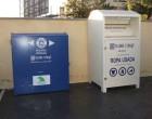 El ayuntamiento de Écija firma un convenio con la asociación Madre Coraje para la instalación de contenedores de ropa usada