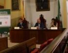 Más de cincuenta persona participan en el encuentro de negocios (networking) en Écija