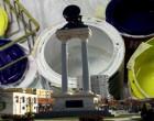 La Delegación de Juventud de Écija organiza un taller de decoración de espacios urbanos  dentro del programa experiencias creativas 2013