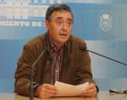Discrepancias con la línea política del PSOE, provoca la dimisión del Concejal socialista de Écija, Francisco Obregón