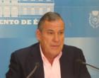 El ex-alcalde de Écija del PSOE, Juan Wic, no se presentará a las próximas elecciones locales