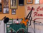 El Cantaor de 12 años, Antonio Carmona, de Ecija, actuará en la Peña Flamenca Virgen del Puerto de Plasencia