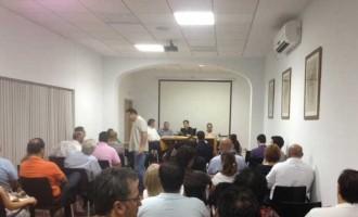 Se realiza la primera reunión sectorial para las Hermandades de Écija.
