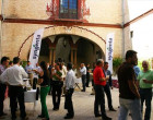 Un centenar de olivareros asistieron al I Foro sobre el Cultivo del Olivar de Écija