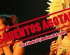 IU-Écija rechaza la suspensión de la obra de teatro Estrella Sublime.