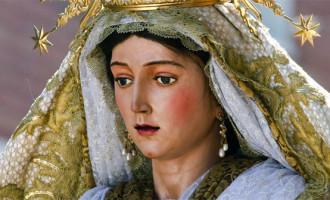 Pregón de las Glorias de María, el próximo 20 de octubre, a cargo de D. Ceferino Aguilera