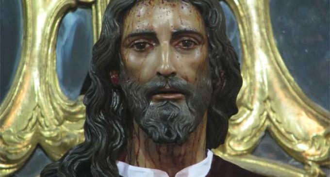 La Asociació Parroquial del Olivo de Écija ha sido erigida canónicamente como Hermandad Sacramental