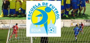 Inscripciones para el nuevo curso de la Escuela de Fútbol de Écija