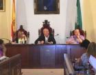 El pleno de la corporación municipal de Écija, estrena la audiencia vecinal