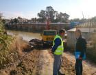 El pleno de la corporación de Écija aprueba las bases de un Plan para la recuperación de la ribera del Genil