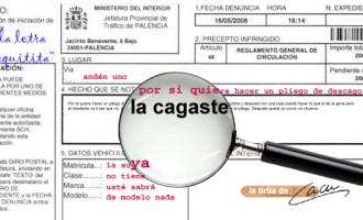 LA LETRA CHIQUITA por Francisco J. Fernández-Pro