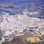 Según los datos del padrón municipal, Écija ha perdido más de 200 habitantes en el último año