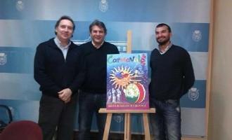 Se presenta el cartel y las actividades del carnaval 2014 de Écija