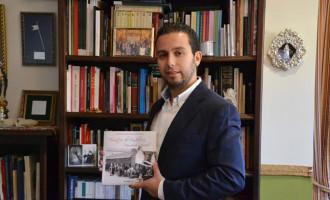 """El investigador Francis J. González presentará el segundo tomo de la obra: """"Fuentes de Andalucía, una mirada al pasado"""""""