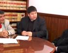 VIDEO Acuerdo entre el Ayuntamiento de Fuentes de Andalucía y el Arzobispado de Sevilla