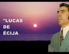 Fallece el cantaor flamenco Lucas de Écija