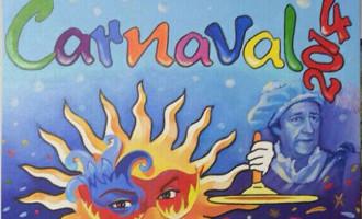 Venta de entradas y Programa de Actividades para el Carnaval 2014 de Écija