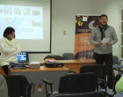Fuentes de Andalucía acoge la primera sesión del Plan de Formación de la Red de Huertos Sociales