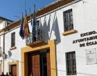 La Sección Sindical de CSI-F en el Ayuntamiento de Écija denuncia la inacción y falta de voluntad del actual gobierno