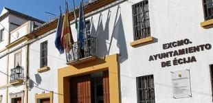 Instancia al Alcalde de Écija, de los representantes sindicales del Excmo. Ayuntamiento, en relación con la Mesa General de Negociación