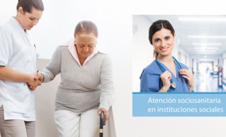 Comienza el Curso de Atención Socio-Sanitaria a Personas Dependientes en Écija