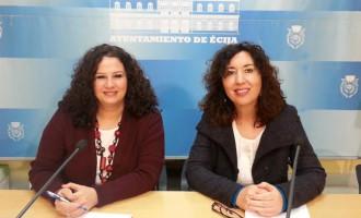 Abierto el Plazo de Inscripción  en Écija de los Cursos de Informática en el Centro Municipal de Información a la Mujer