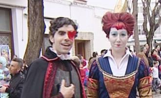 Se dan a conocer los Premios del Concurso de Disfraces del Carnaval de Écija