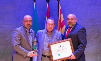 La empresa de Écija Hecho en Andalucía S.L. obtiene el premio empresarial FAC 2014