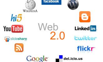 Actualización del Curso de Multimedia y Web 2.0 en el Aula Mentor de Écija