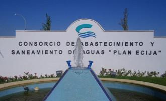 El Alcalde, David García, toma posesión como miembro de la Junta Rectora del consorcio del Plan Écija