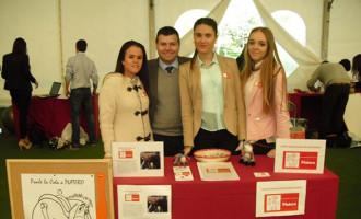 La SAFA de Écija finalista en el concurso Jóvenes Emprendedores de la Universidad de Nebrija