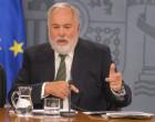 Hoy Arias Cañete del PP retoma la campaña electoral y visita una cooperativa en Écija