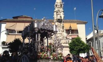 Pregón, Cultos y Misa de Romero de la Hermandad del Rocío de Écija