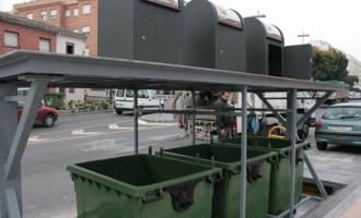 Se disuelve el Consorcio Écija-Osuna que se creó para los contenedores soterrados