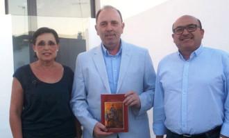 El escritor Antonio Maestre y las andanzas de los 7 Niños de Écija y otros bandoleros por tierras de Aguilar de la Frontera
